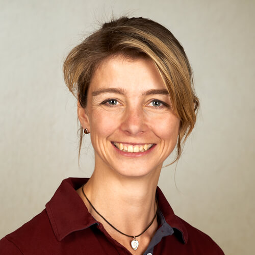 Birgitte Anzenhofer